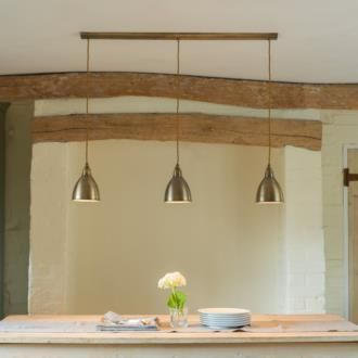 Image Result For Triple Pendant Kitchen Lights