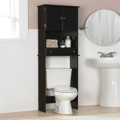 5304045 Over Commode Cabinet