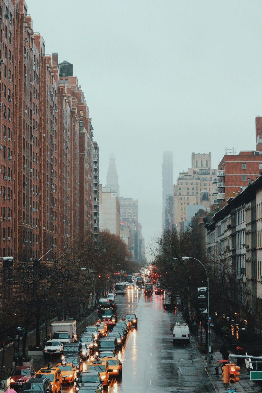 New York City Welcome To New York New York New York City York