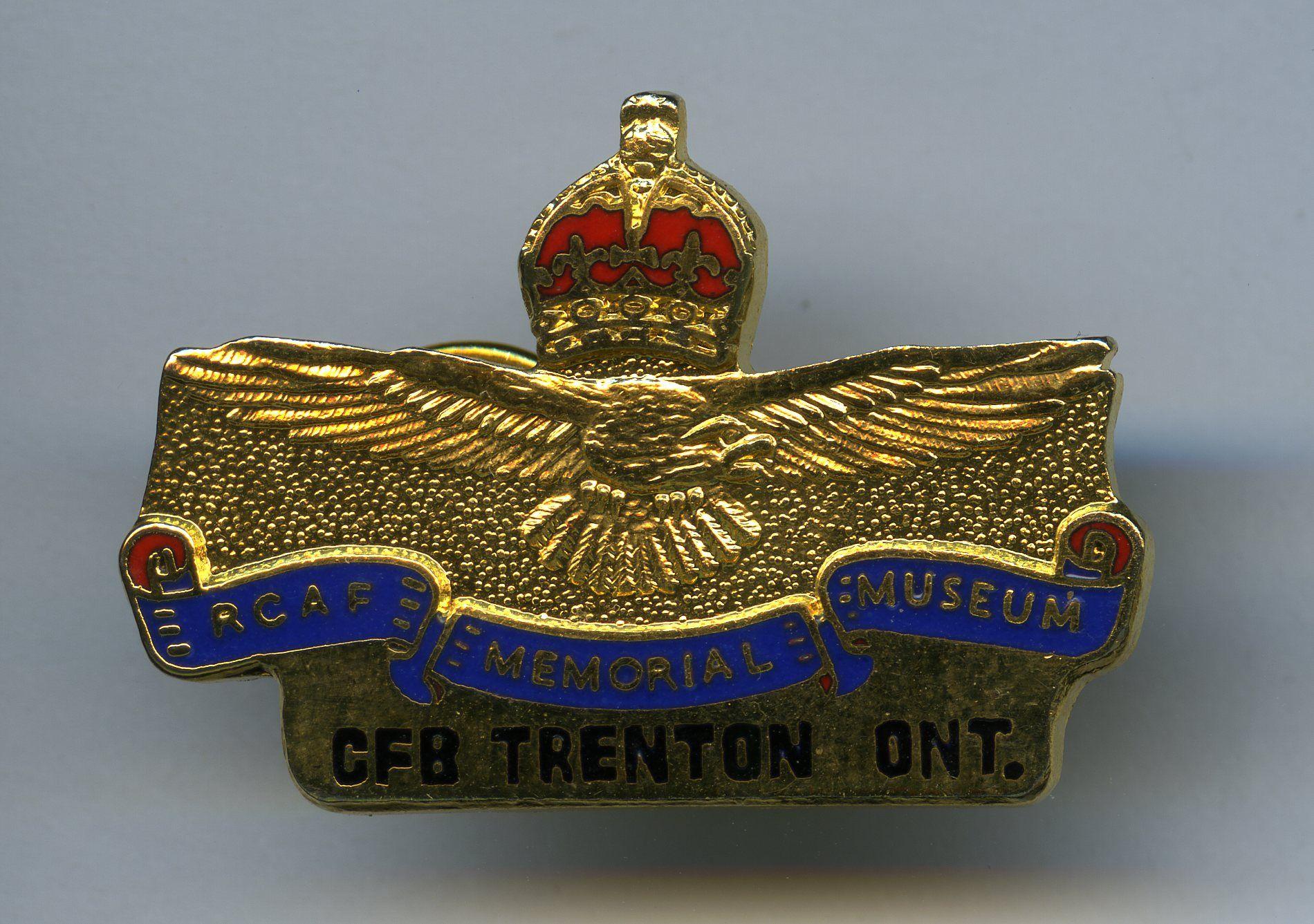 RCAF Memorial Museum Trenton, Ontario Memorial museum
