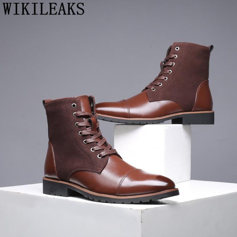 designer brand boots