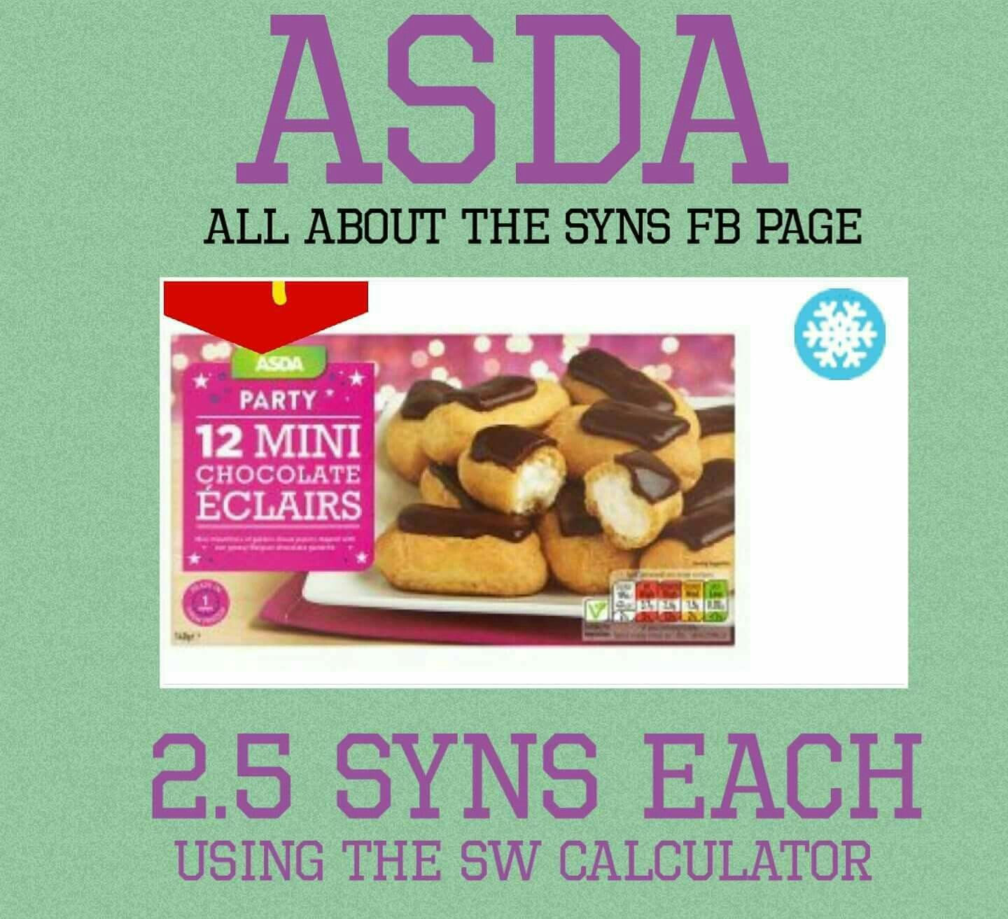 Pin By Maz Mignuna On Asda Slimming World Asda Slimming World