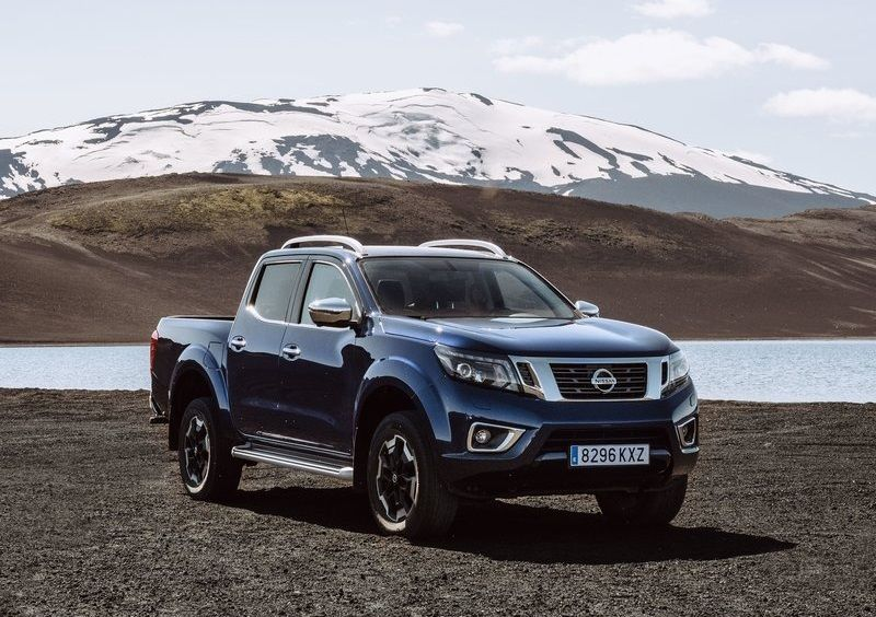2020 Nissan Navara Fiyat Listesi Ozellikleri Donanim 2020 Nissan Jant Kapi Kollari