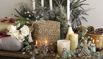 accesorios navide os para decorar la casa navidad