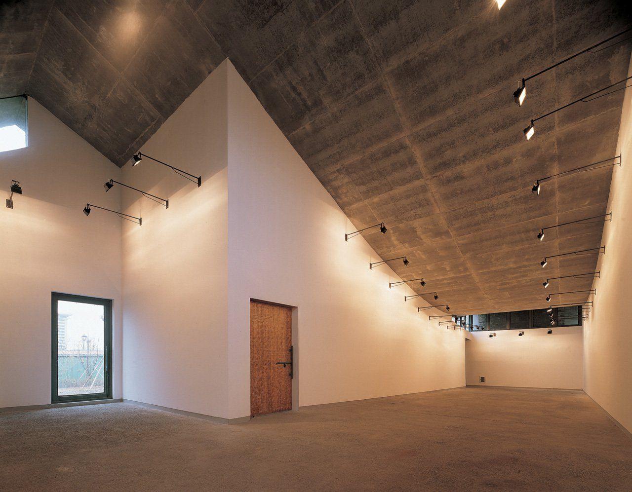 Galería de La obra de Wang Shu, Premio Pritzker 2012 - 35
