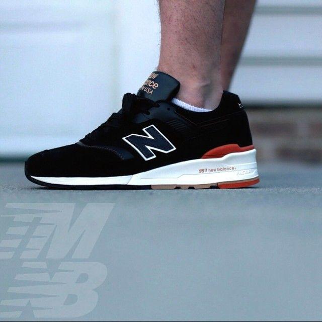 nike 997 new balance