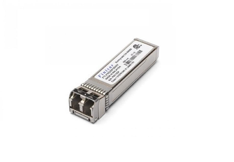 8GB Finisar Shortwave 850NM SFP+ 150m Transceiver FTLF8528P3BNV FTLF8528P3BNV-E5