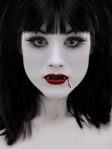 The Halloween Edit: Best (+Easy) Makeup Ideas To Try This ...