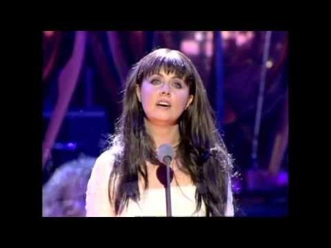 Andrea Bocelli Sarah Brightman Canto Della Terra Hd Youtube
