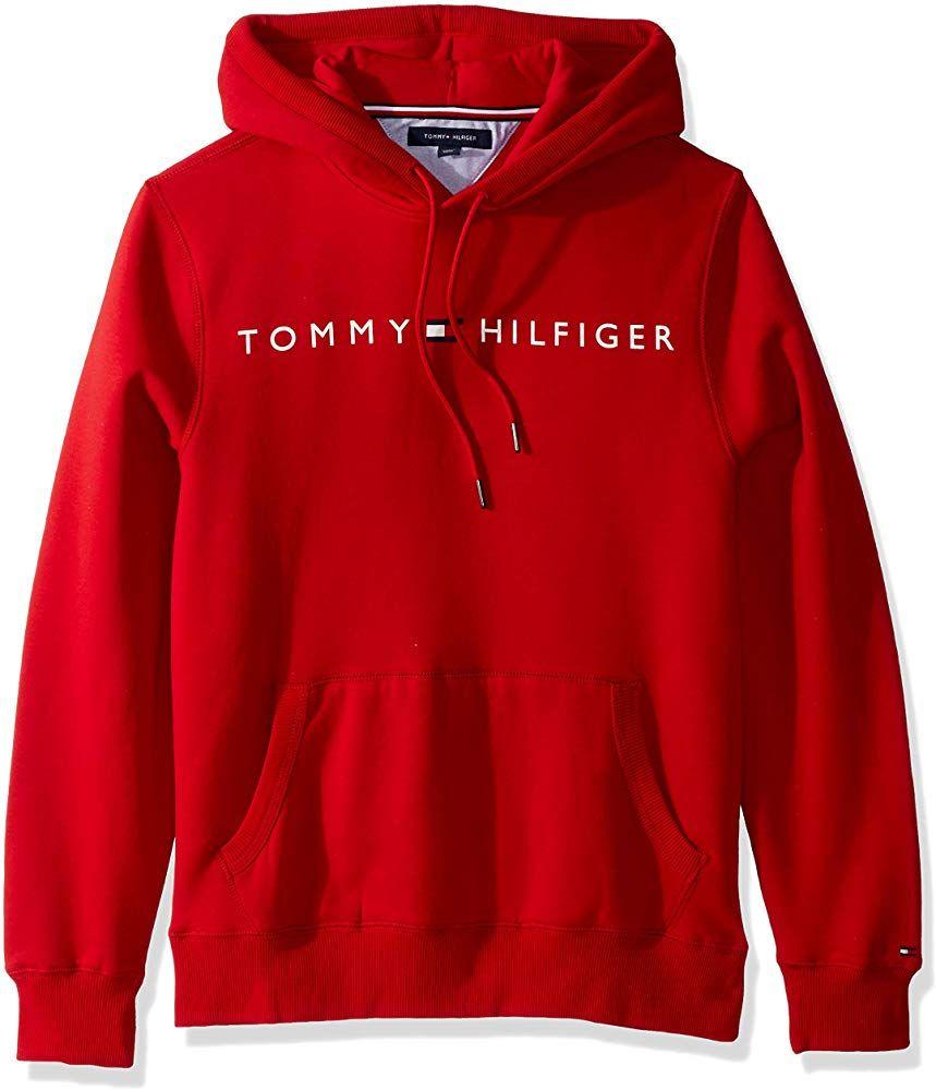 Tommy Hilfiger Men S Thd Hoodie Sweatshirt Apple Red Xs At Amazon Men S Clothing Tommy Hilfiger Sweater Men Tommy Hilfiger Sweatshirt Mens Sweatshirts Hoodie [ 1000 x 859 Pixel ]