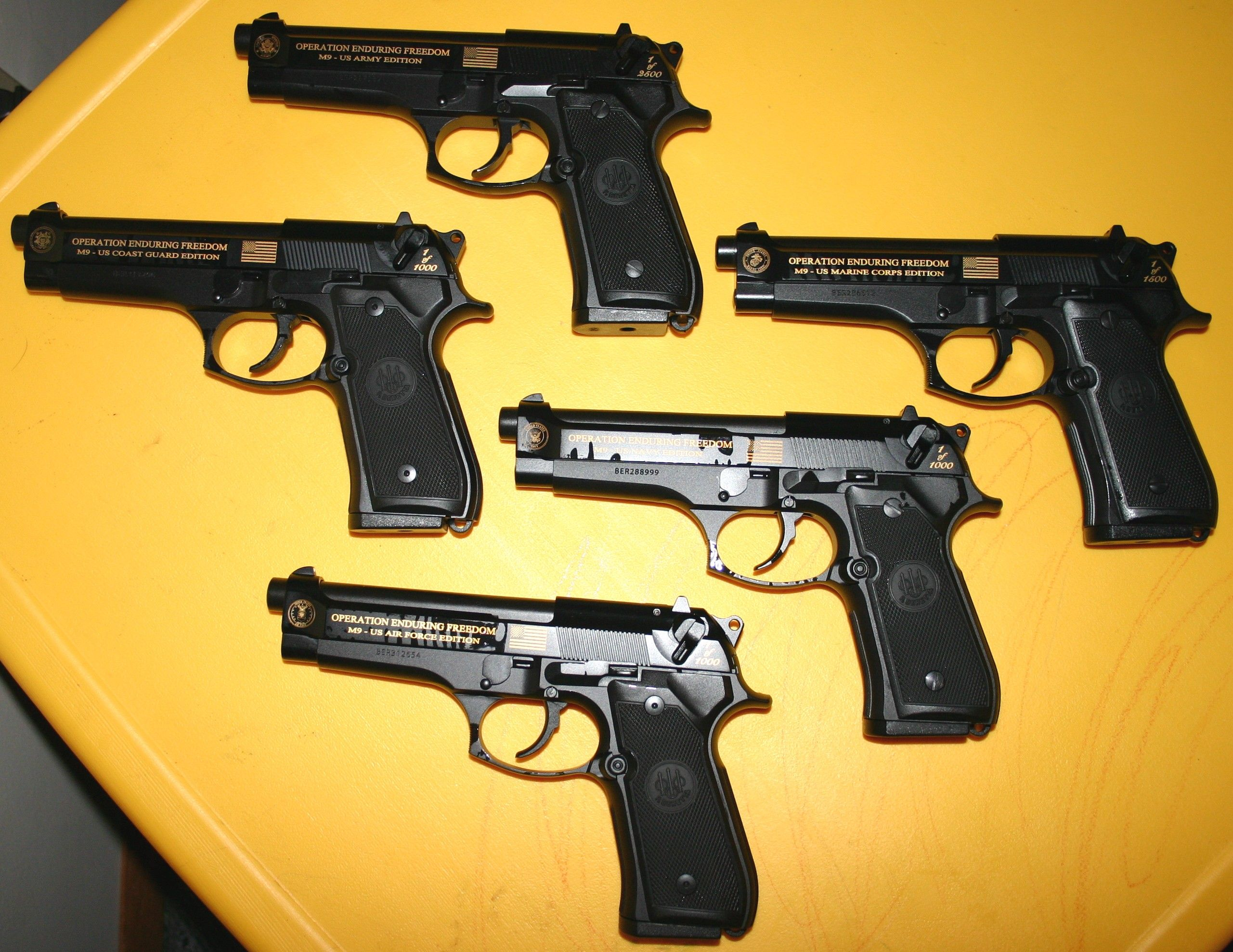 Image detail for -Welcome to On Target Guns | New Handguns