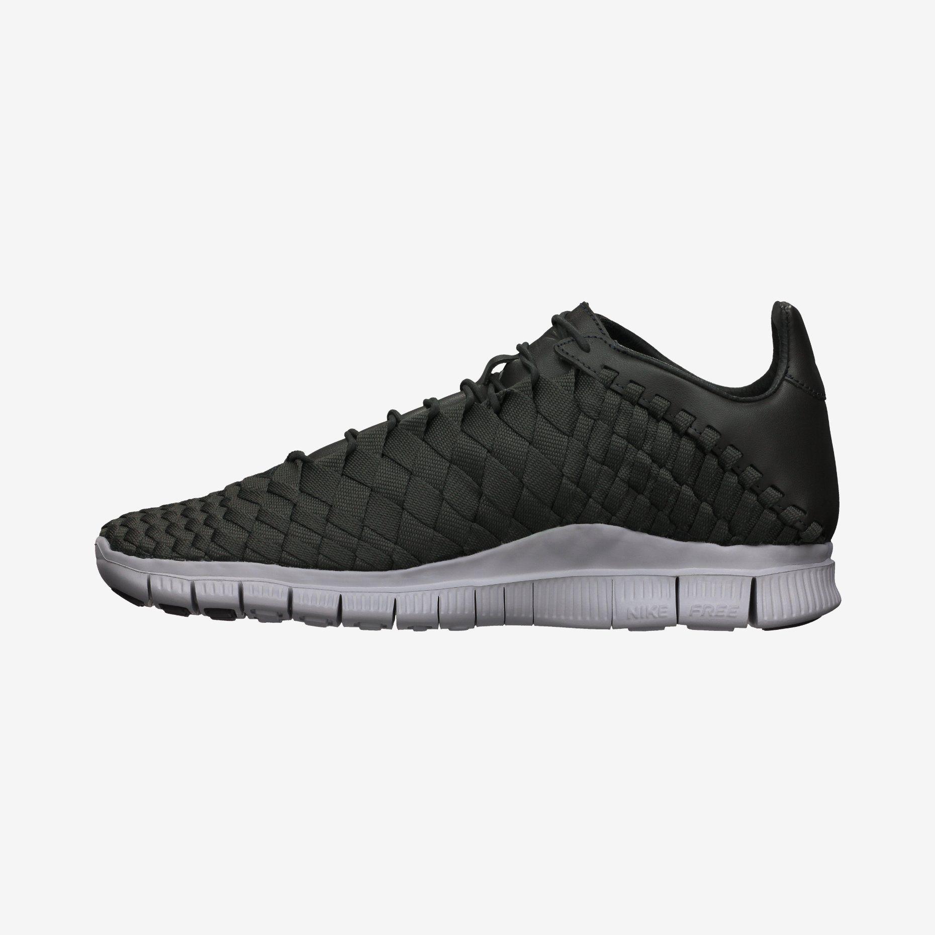 The Nike Free Inneva Woven SP Men's Shoe. | Nike boots