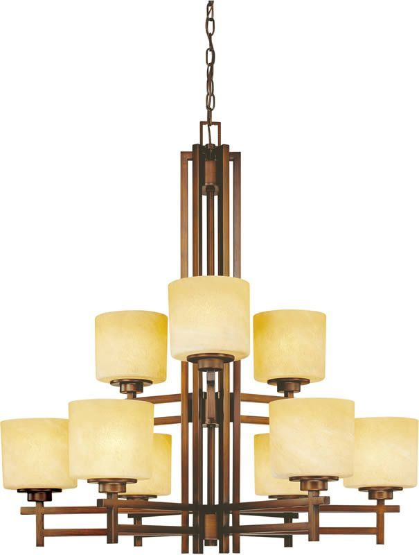 0 03842134w roxbury 9 light 2 tier chandelier english bronze foyer lightingbronze chandelierceiling