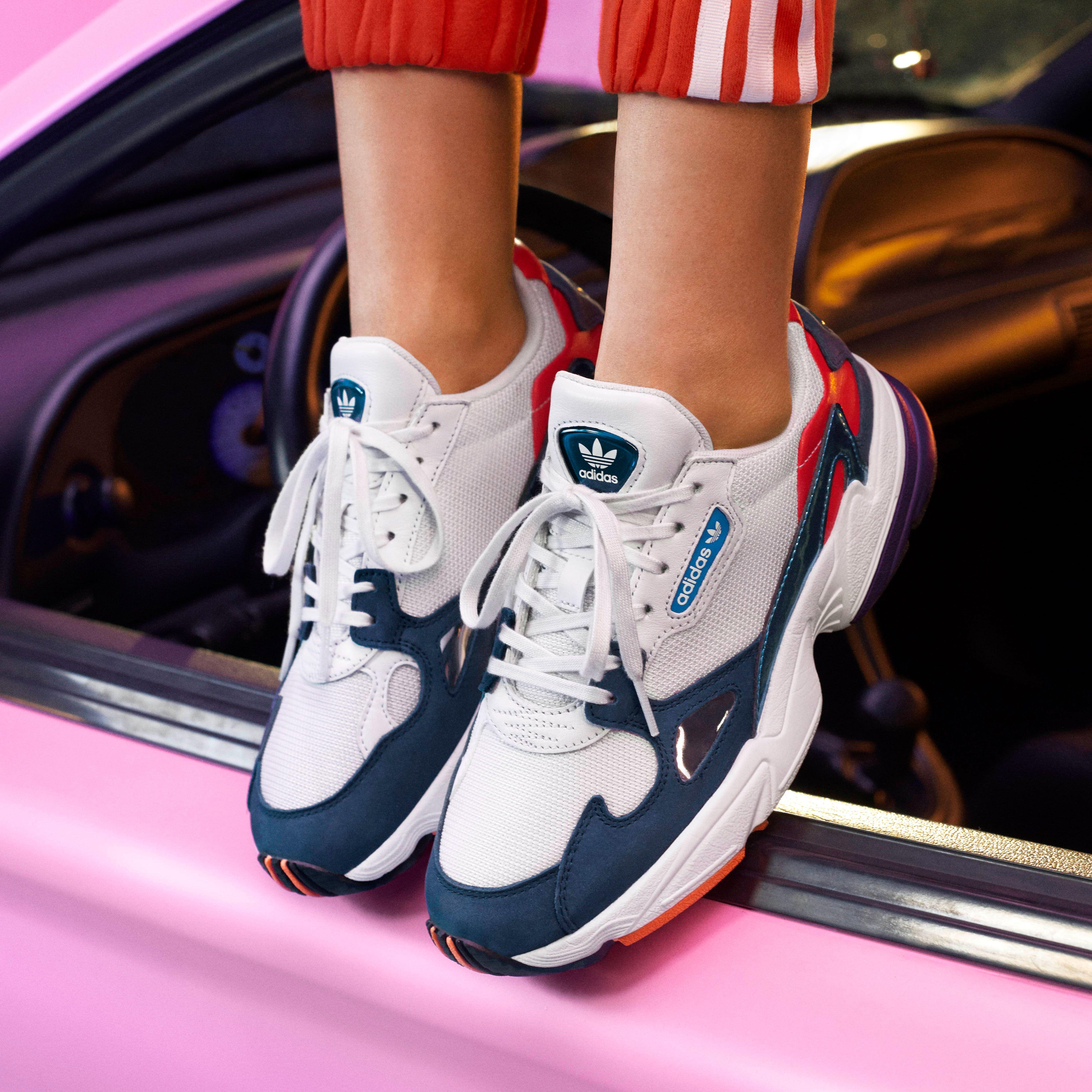 Cool sneakers Adidas Falcon Chulísimas zapatillas Adidas