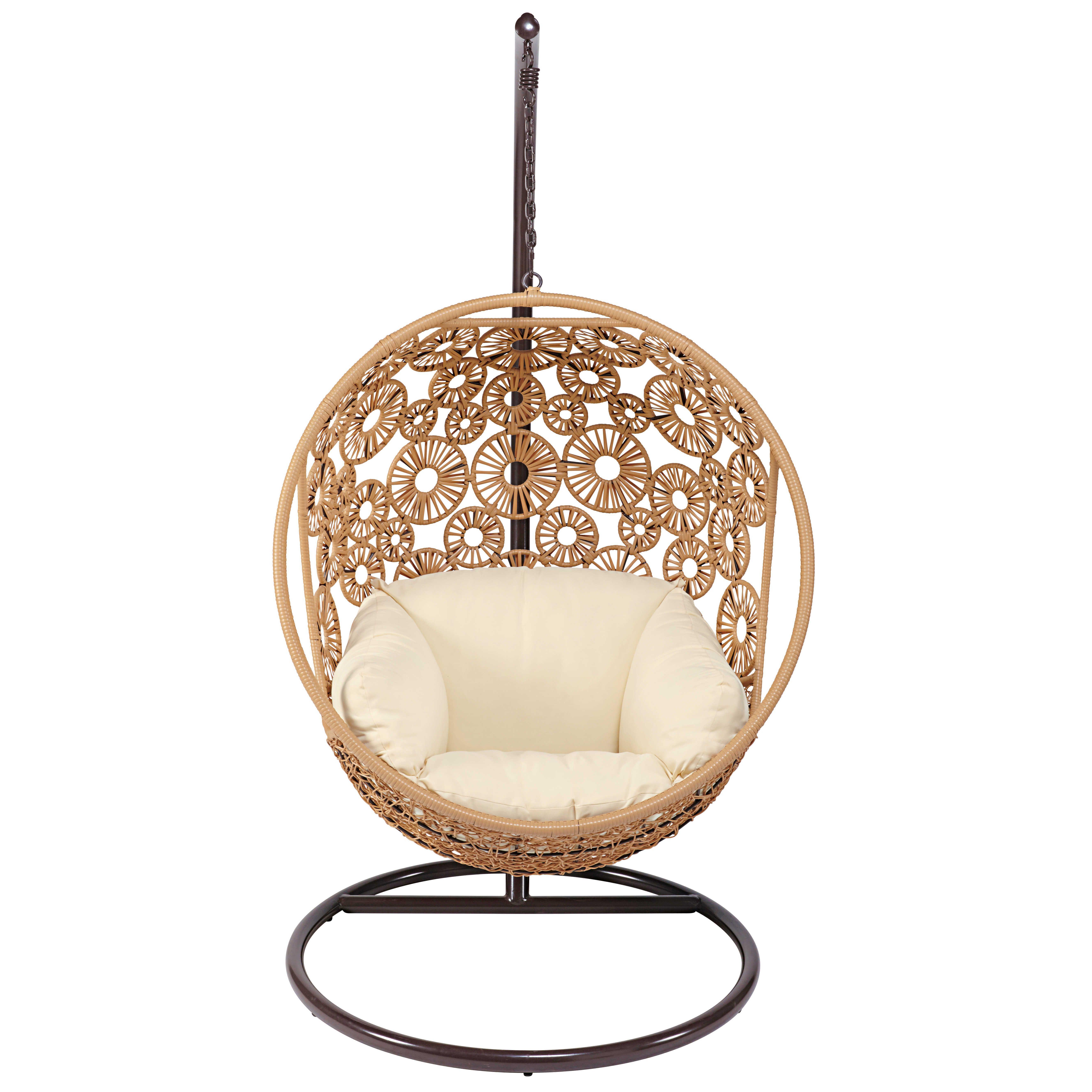 Mobilier de jardin en 2019 | silla colgante | Mobilier ...