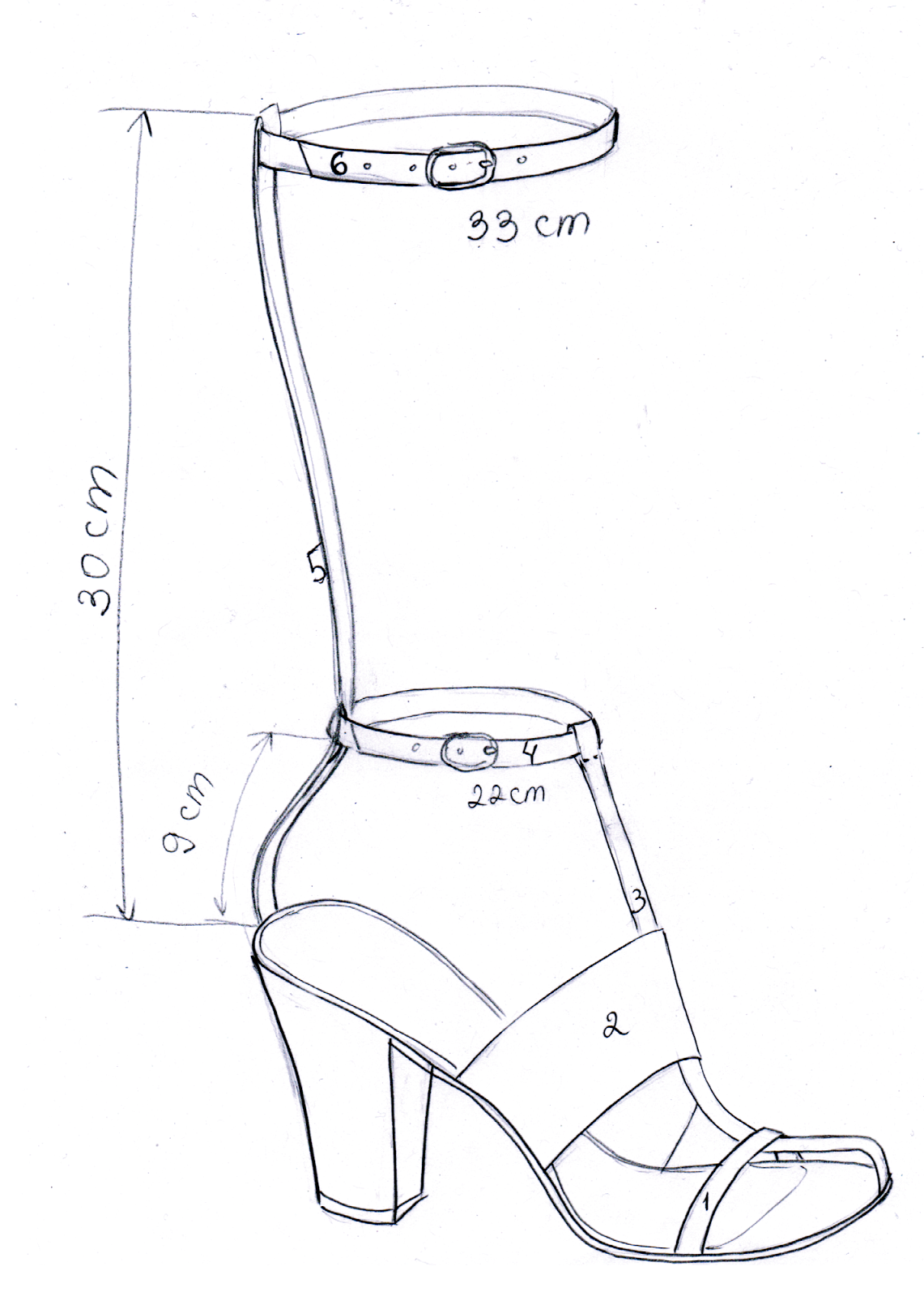 Making Shoes How To Make Rihanna X Factor Shoes By