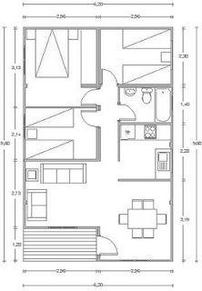 Planos casas de madera prefabricadas casas prefabricadas - Casas pequenas de madera ...