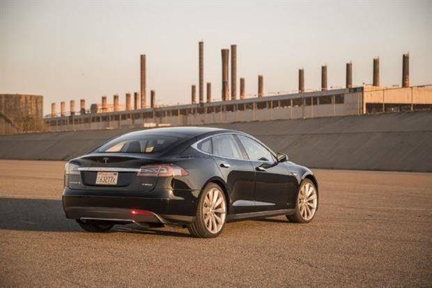 Tesla Model S  quelle autonomie pour la star des électriques ?