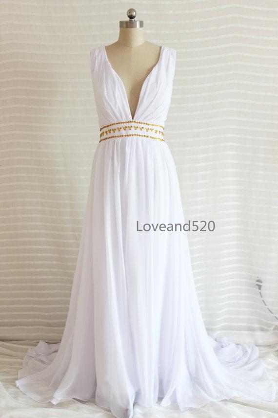 Rückenfreie Brautjungfer Kleid weiße Umstandskleid heißer | Kleider ...