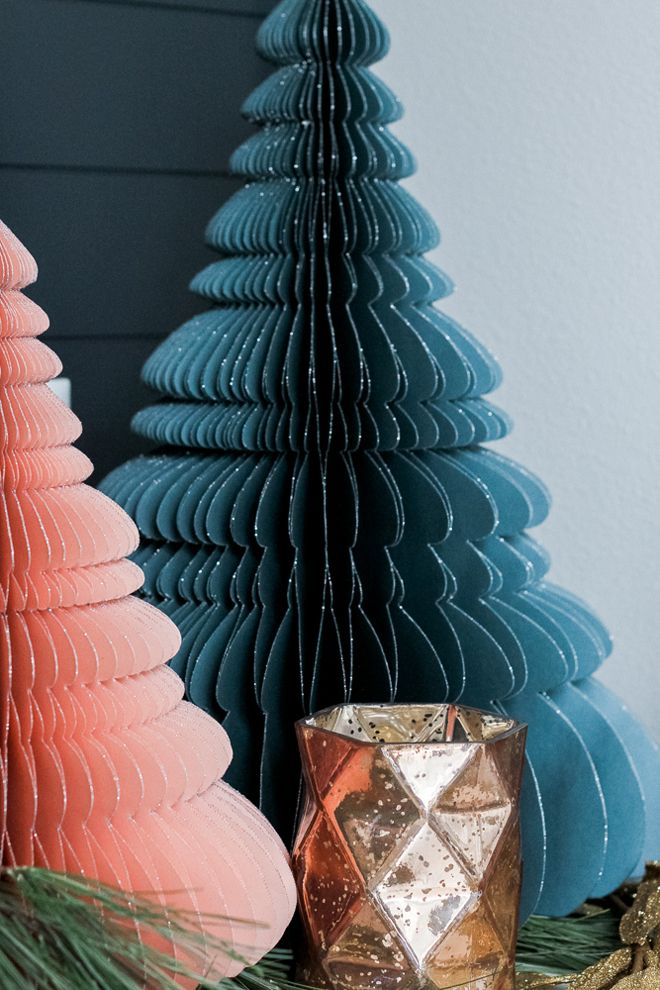 Holiday Home Tour with West Elm | Christmas decorations ...