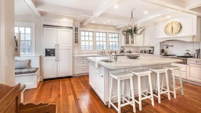 Attractive Nantucket Kitchen Design   Google Search