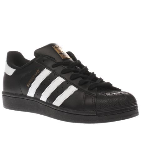 Womens adidas Superstar Athletic Shoe found on Polyvore