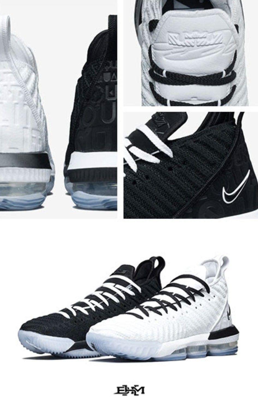 5e7d460d759 Equality  Nike Lebron 16