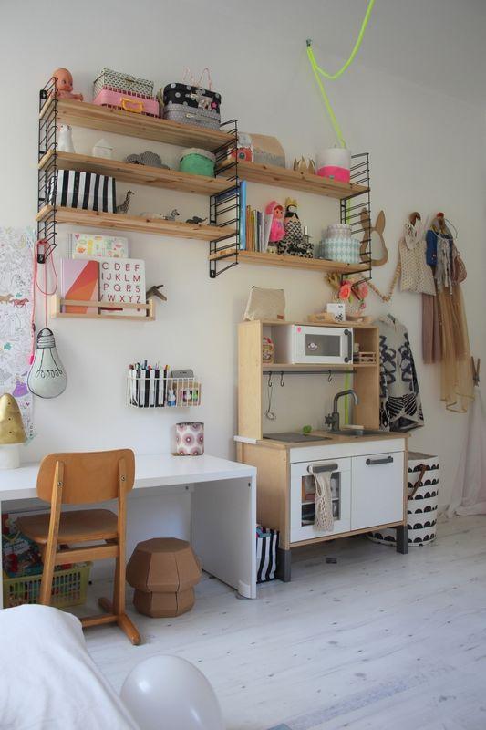 20 Fun Kids Playroom Ideas to Inspire You Kids Playroom Ideas