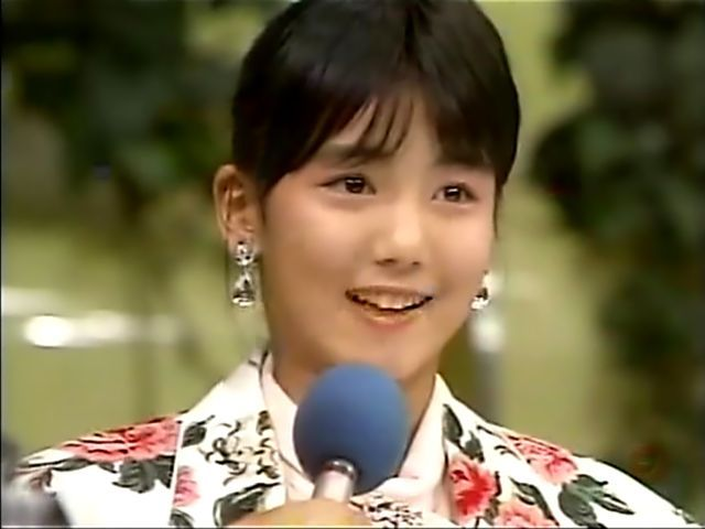 Hikita Tomoko (引田智子) 1972-, 少女隊トモ 引田天功(父 ...