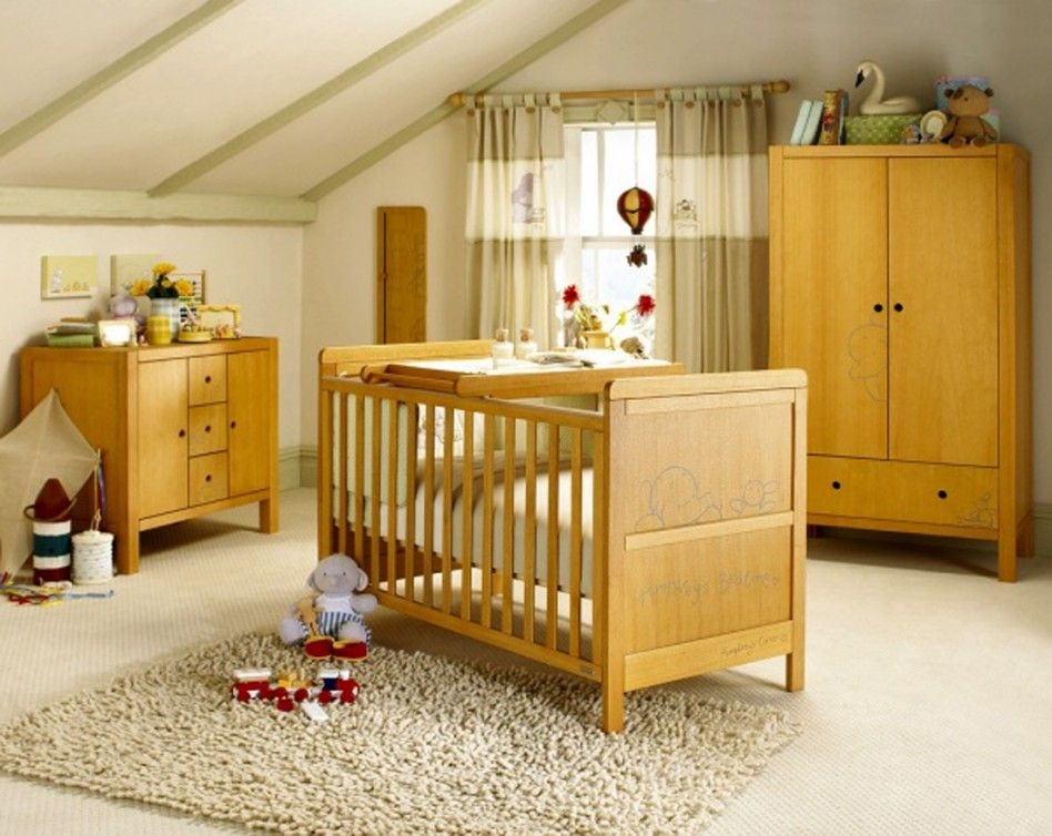 Baby Nursery Adopting Hospital For Perfect