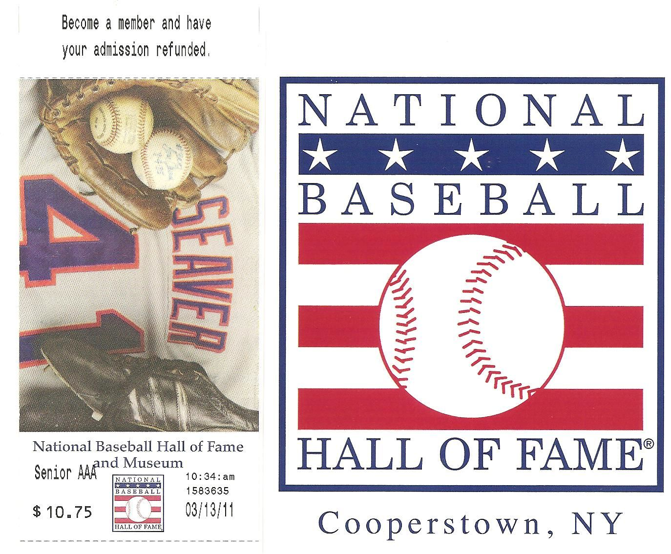 cooperstown, ny every kid who likes baseball should go | places to