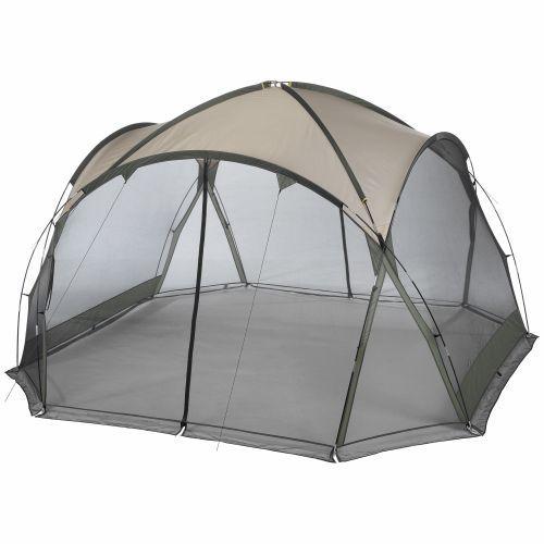 Tents  sc 1 st  Pinterest & Timber Creek 12u0027 x 12u0027 Screen House | Camping | Pinterest | Screen ...