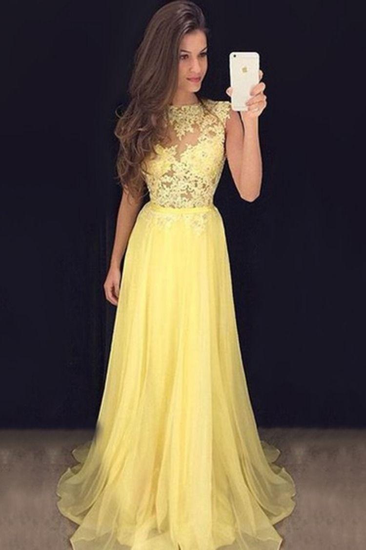 c58447290e3 Daffodil Prom Dresses Long