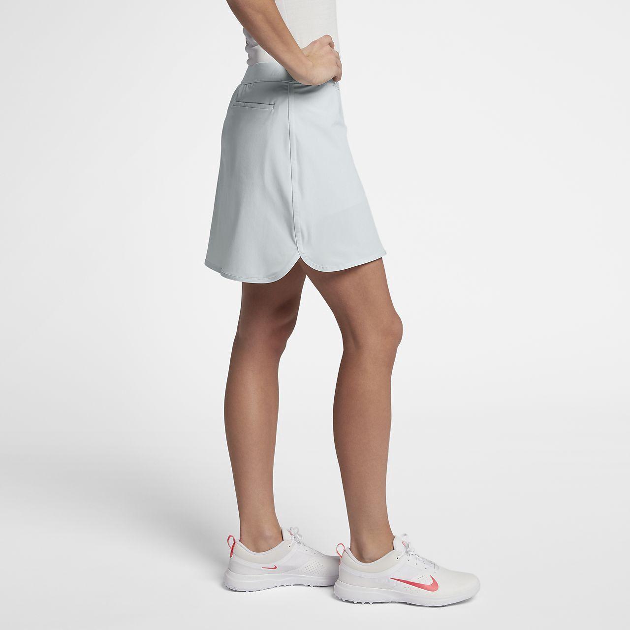 Nike flex womens 15 woven golf skort 2xl 2022