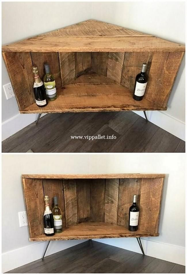 50 DIY PALLETS FURNITURE IDEAS 2019/2020 > Vippallet