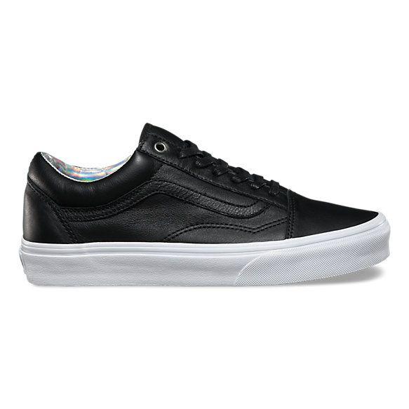 Hologram Old Skool. Vans ShoesSkate ... d138f8abc