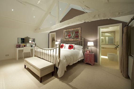 Harrogate Area Yda Bedroom Design Leading Off To En
