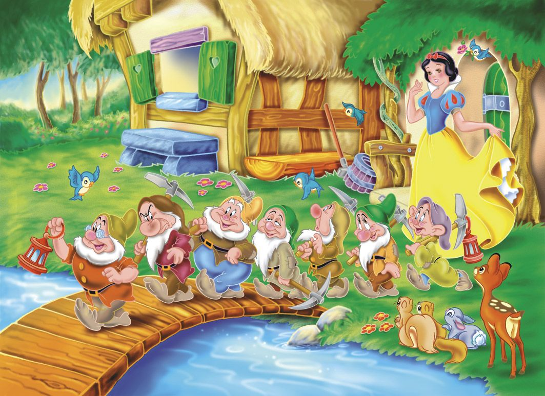 Blanche Neige 20 Fonds D Ecran Gratuits Super Fond D Ecran Snow White Disney Disney Wallpaper Cartoon