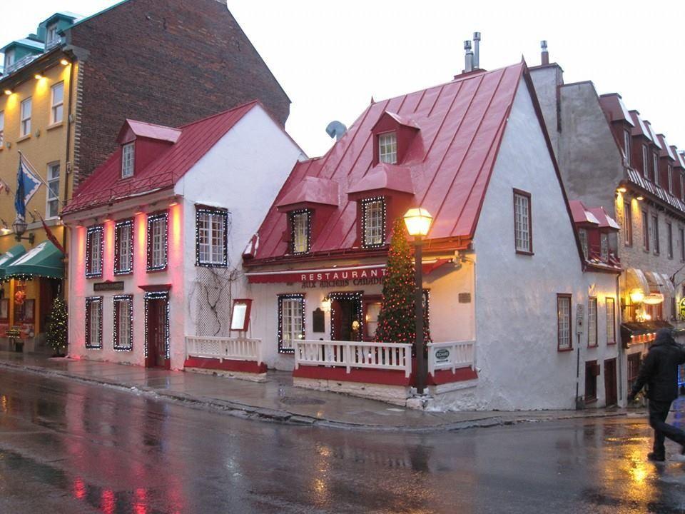 Aux Anciens Canans Quebec City Downtown Restaurant Reviews Phone Number Photos Tripadvisor
