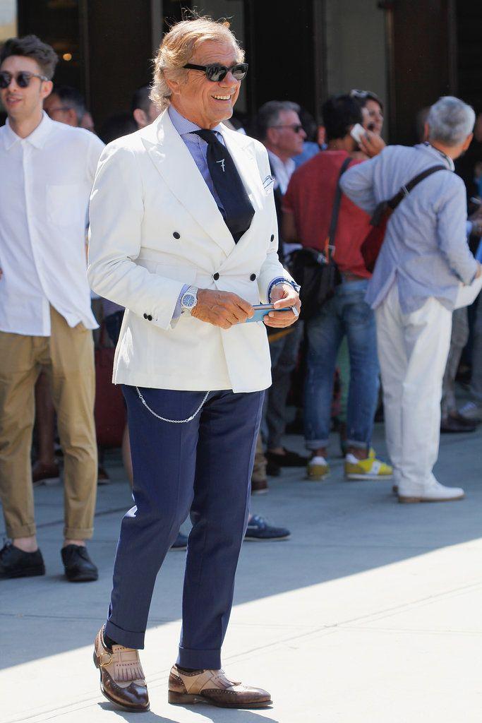 Più votati scegli autentico servizio eccellente Lino Ieluzzi   Double Breasted Jacket