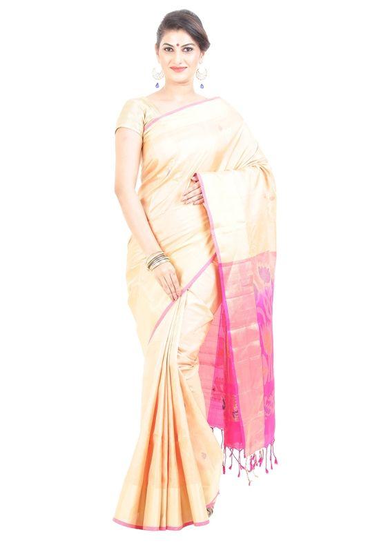 cotton silk sarees online