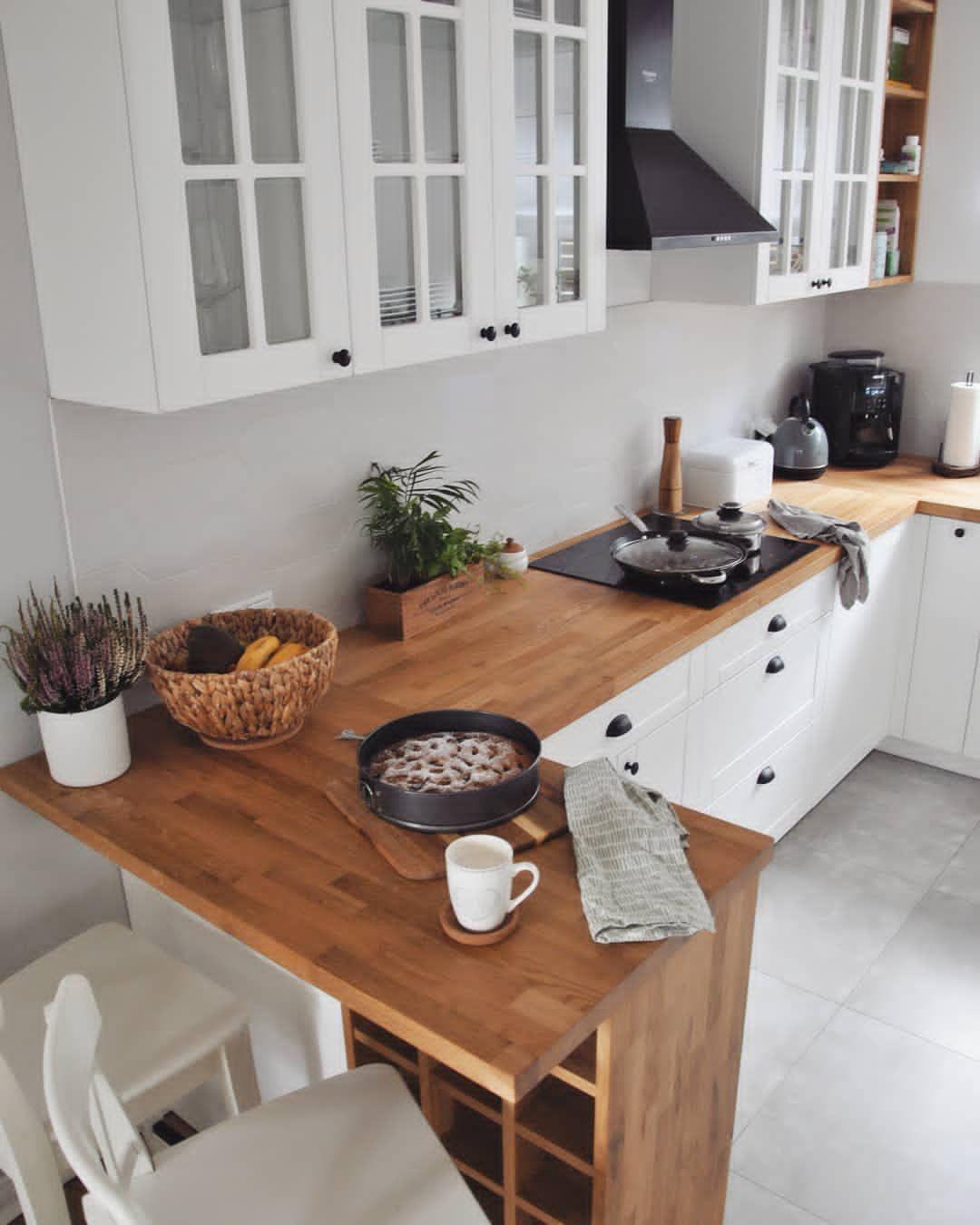 Amenagement cuisine, Cuisines maison, Idée déco cuisine