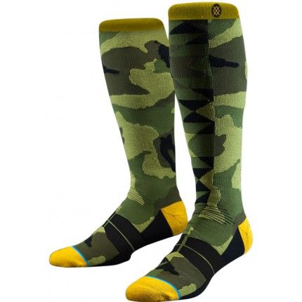 Stance Snowboard Socks - Christianitos £12.95   snowboardshop.com 7beadc08d6