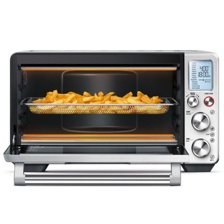 The Smart Oven Air Fryer Smart Oven Toaster Oven Convection Oven