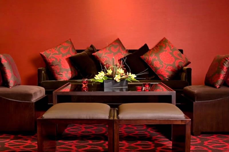 Asian Furniture Design Photo
