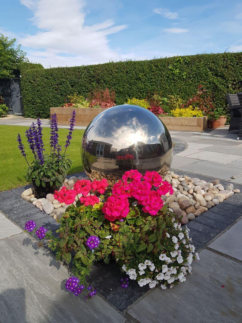 Pin by Cathie Sharpe on Landscape in 9  Next garden, Garden