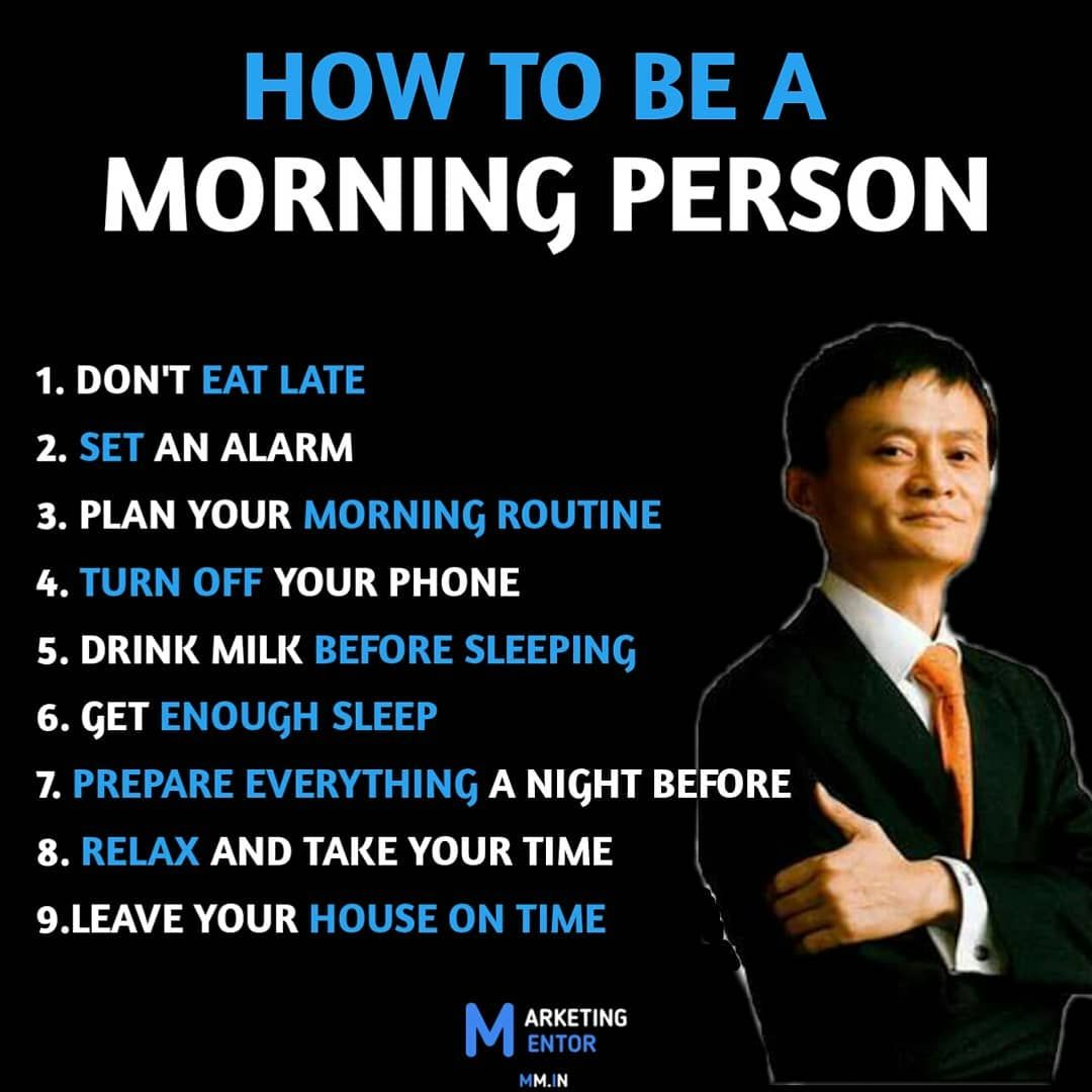 According to the 5am club by robin sharma the top 5