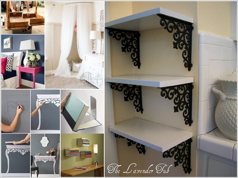 Low Budget But Highly Amazing Diy Decor Projects Amazing