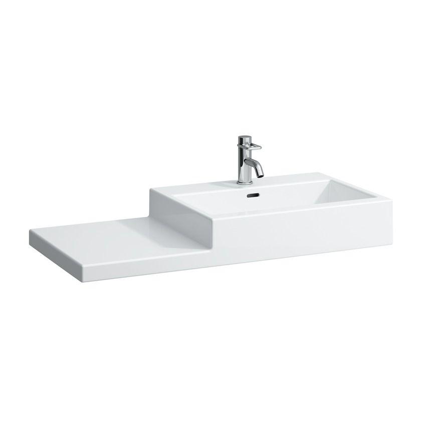Lavabo de Sobremueble | LAUFEN Bathrooms