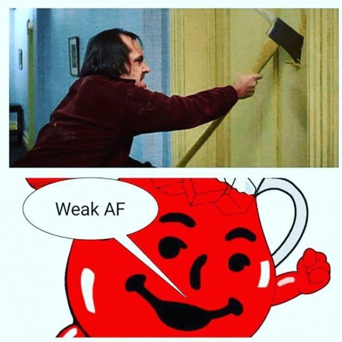 ImgLuLz Serve you Funny Pictures, Memes, GIF, Autocorrect Fails and more to make you LoL. Kool Aid Man, The Shining, Twisted Humor, You Funny, Funny Pictures, Snoopy, Kids Rugs, Make It Yourself, Memes